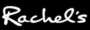 Rachel's logo