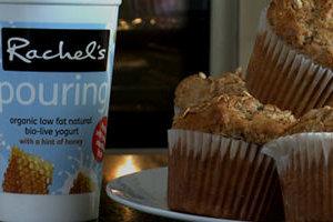 Rachel's Muffins