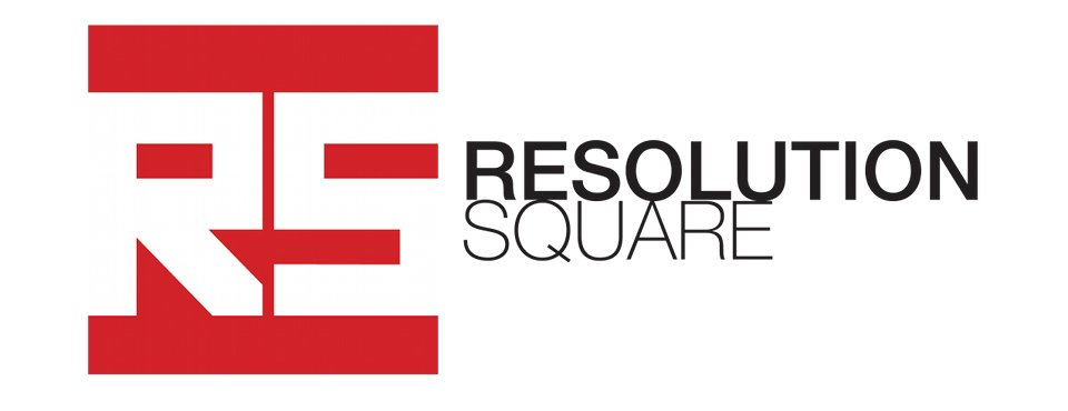 Resolution square