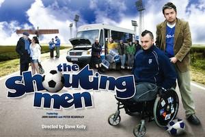 The Shouting Men poster