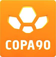 Copa90 icon
