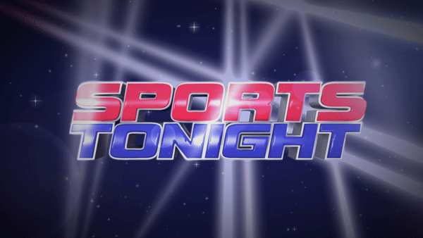 Sports Tonight Live logo